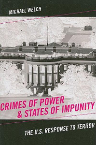 Crimes of Power States of Impunity