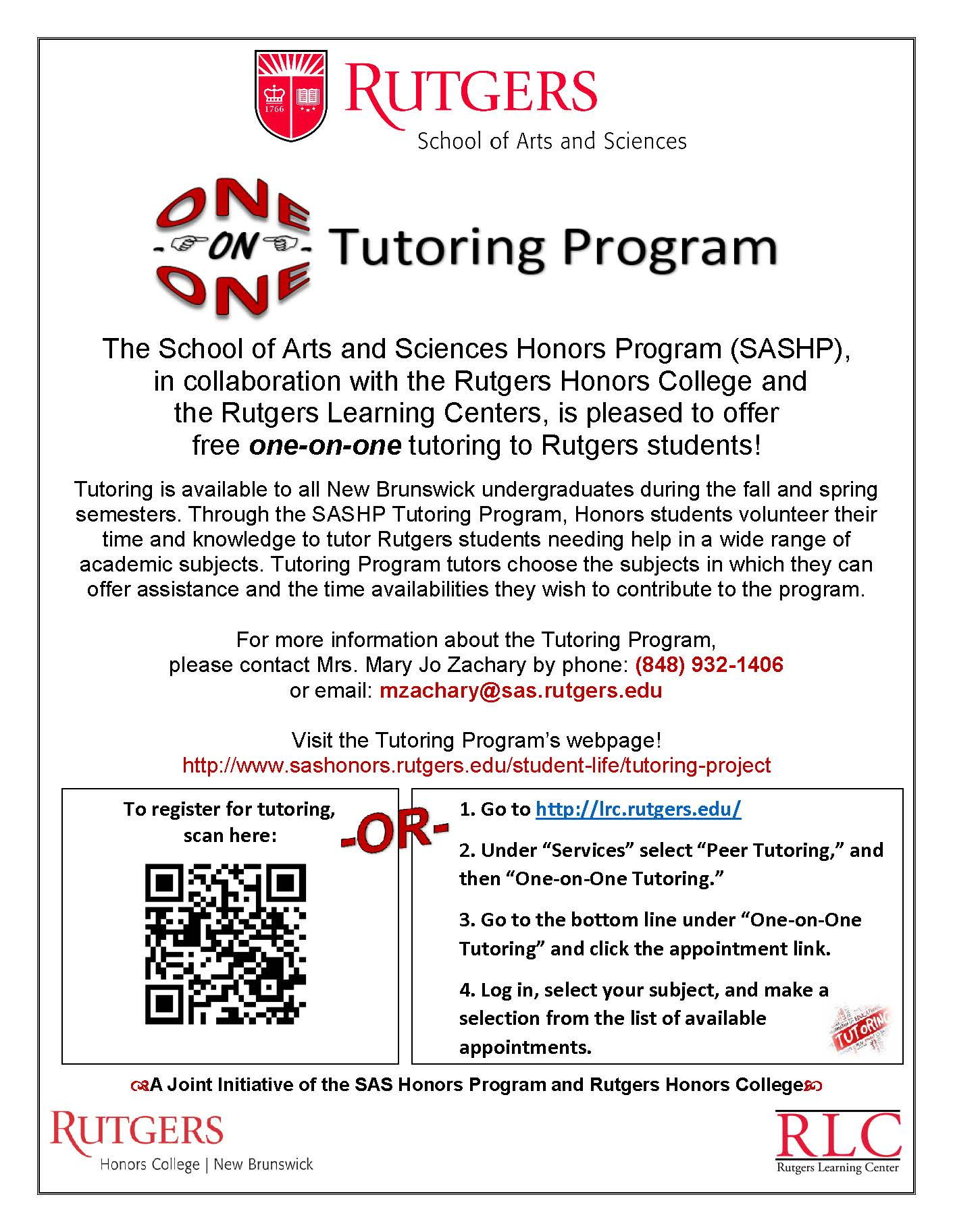 TutoringProgram